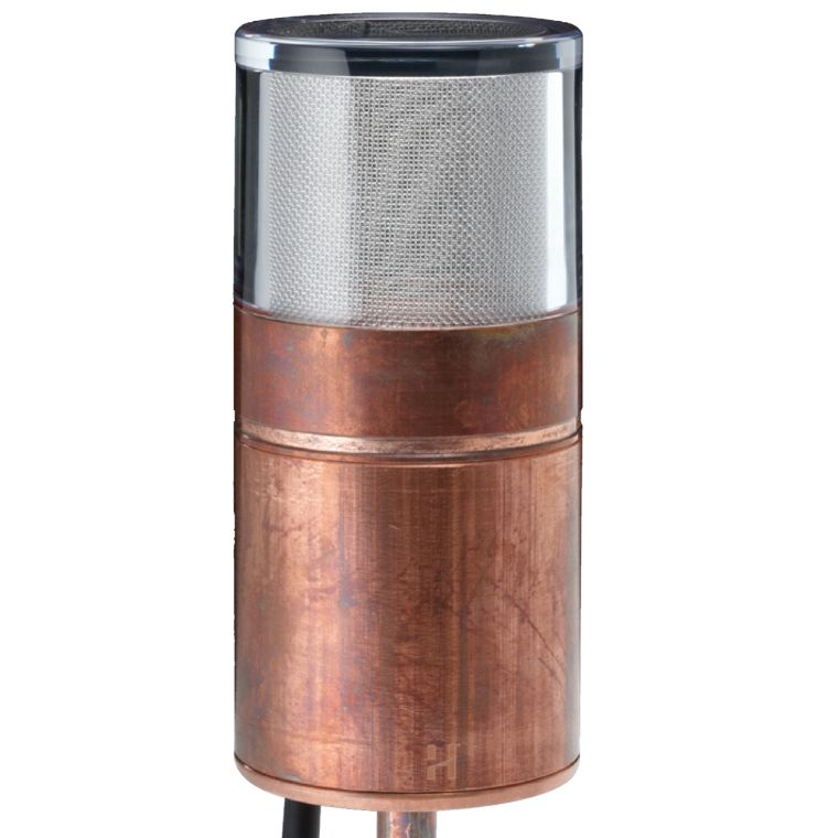 Hunza Fern Lite Copper No Hood