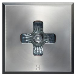 Hunza Floor Lite Square Cross