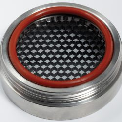 Hex Cell Louvre kit