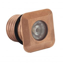 LuxR Modux Two square copper