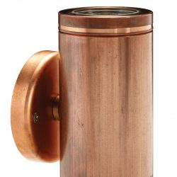 Pillar Lite Copper