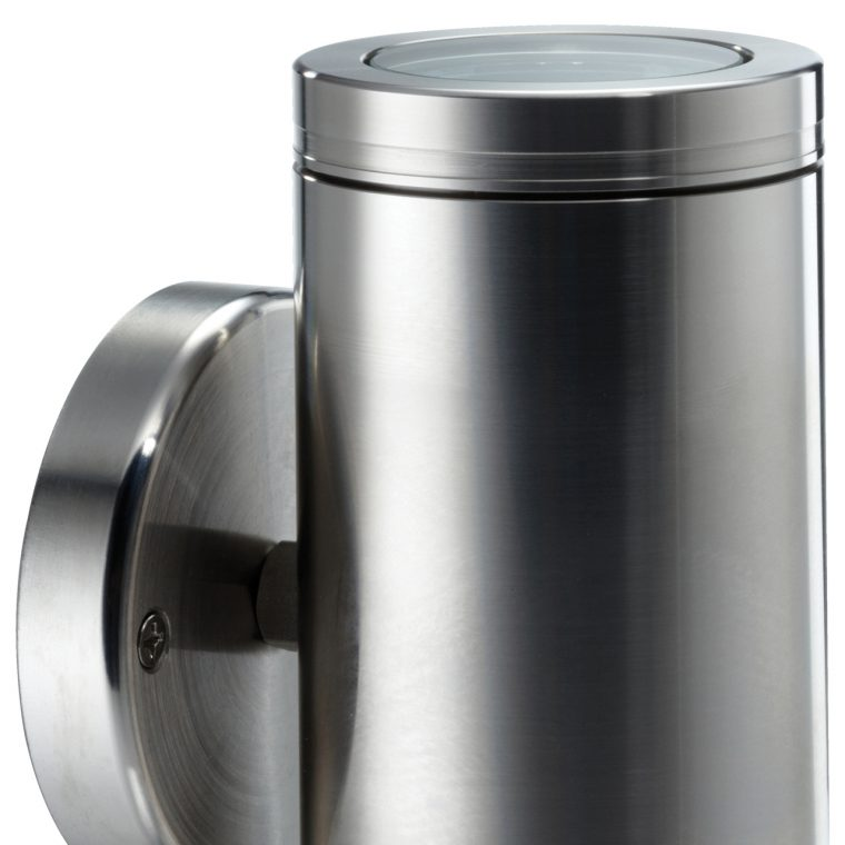 Pillar Lite Stainless Steel