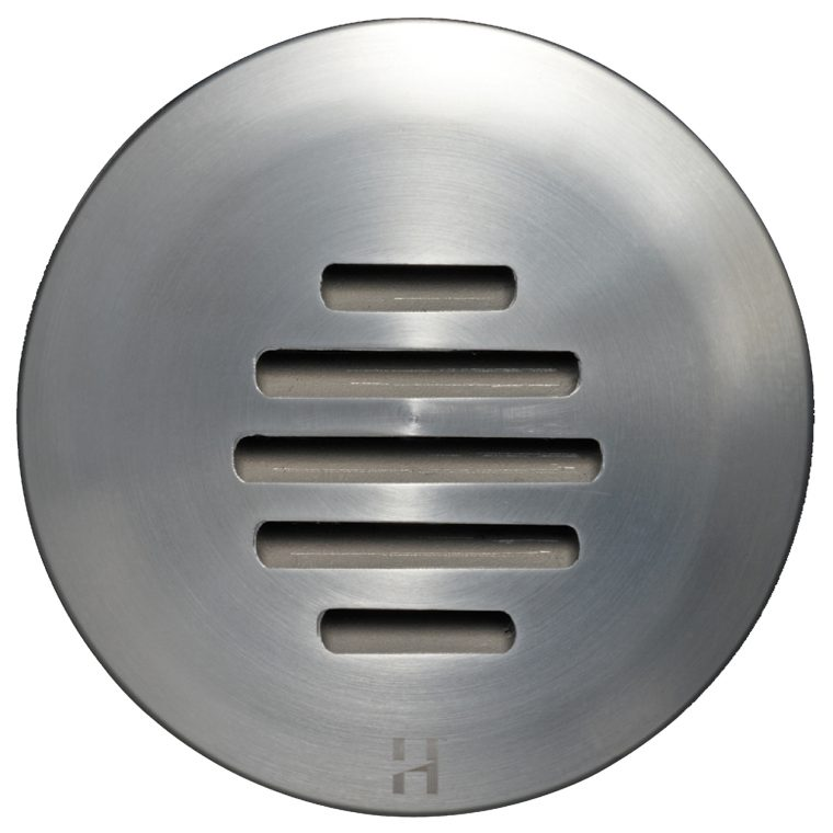 Hunza Step Lite Louvre stainless
