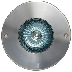 Hunza Step Light Stainless Steel