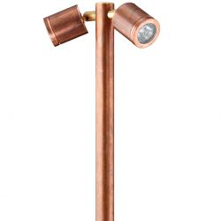Hunza Twin Pole Lite Copper
